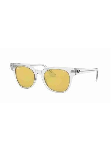 Ray-Ban Güneş Gözlüğü Beyaz